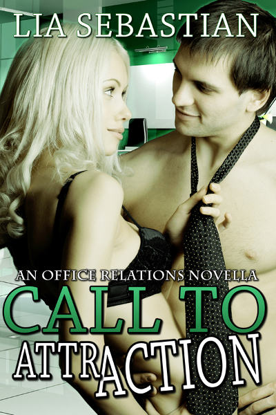 Call to Attraction 400x600